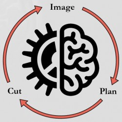 Tumor CNC logo